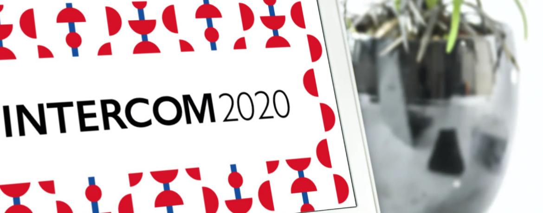 Inscrições abertas intercom 2020